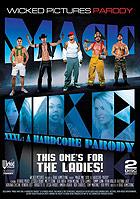 Magic Mike XXXL: A Hardcore Parody - 2 Disc Collector\'s Edition
