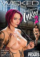 Cover von 'Axel Braun's Inked 2'