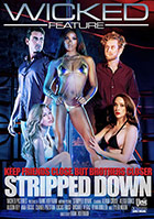 Cover von 'Stripped Down'