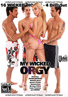 My Wicked Orgy - 4 Disc Set - 16h