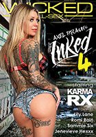 Axel Braun's Inked 4