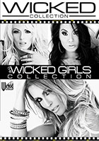 The Wicked Girls Collection - 4 Disc Set