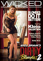 Axel Braun\'s Dirty Blondes 2