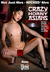 Crazy Horny Asians