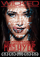 The Possession Of Mrs. Hyde - 2 Disc Set