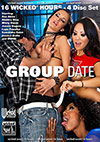 Group Date - 4 Disc Set - 16h
