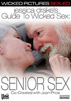 Jessica Drake\'s Guide To Wicked Sex: Senior Sex