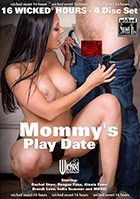 Mommys Play Date - 4 Disc Set - 16h