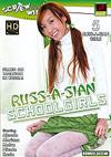 Russ-A-Sian Schoolgirls