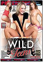 Wild Teens