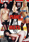 Planet Of The MILFs 2