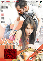 Daddy Made Me Do Anal