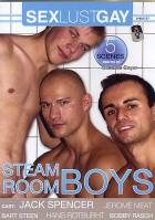 Steam Room Boys
