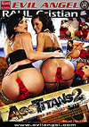 Ass Titans 2