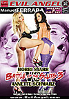 Battle Of The Sluts 3: Bobbi Starr / Annette Schwarz - 2 Disc Set