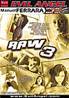 Raw 3 - Special 2 Disc Set