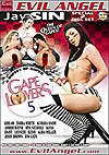 Gape Lovers 5 - Special 2 Disc Set