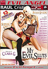My Evil Sluts 7 - Special 2 Disc Set