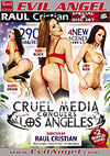 Cruel Media Conquers Los Angeles - Special 2 Disc Set