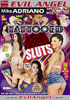 Tattooed Anal Sluts - Special 2 Disc Set