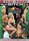 Fem Dom: Ass Worship 21