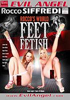 Rocco's World Feet Fetish