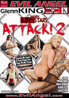 When Pornstars Attack! 2 - Special 2 Disc Set