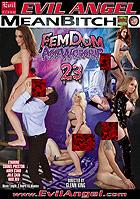 Fem Dom: Ass Worship 23