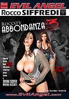 Rocco\'s Abbondanza 3