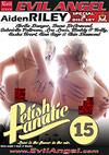 Fetish Fanatic 15 - Special 2 Disc Set