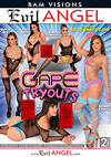 Gape Tryouts - 2 Disc Set