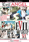 Evil Group Sex - 2 Disc Set