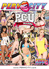 Perv City University PCU: Anal Majors