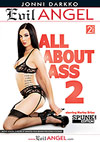 All About Ass 2 - 2 Disc Set