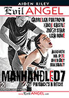 Manhandled 7 - 2 Disc Set