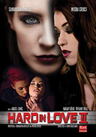 Hard In Love 2 - 2 Disc Set