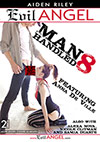 Manhandled 8 - 2 Disc Set