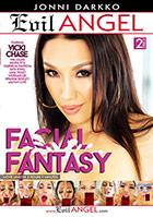 Facial Fantasy - 2 Disc Set