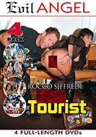 Rocco Siffredi: Sex Tourist - 4 Disc Set