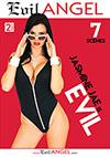 Jasmine Jae Is Evil - 2 Disc Set