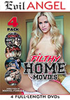 Filthy Home Movies 4-Pack - 4 Disc Set