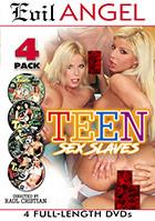 Teen Sex Slaves 4-Pack - 4 Disc Set