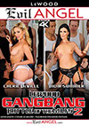 LeWood Gangbang: Battle Of The MILFs 2