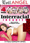 Interracial Insanity - 4 Disc Set