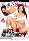 Evil Squirters 4