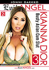 Kianna Dior: Busty Asian Cum Slut 3 - 2 Disc Set
