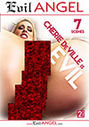 Cherie DeVille Is Evil - 2 Disc Set