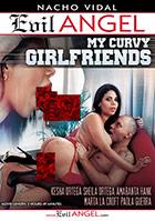 Cover von 'My Curvy Girlfriends'