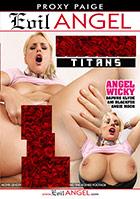 Anal Titans