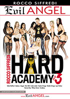 Rocco Siffredi Hard Academy 3